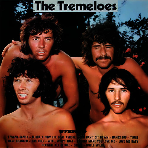 The Tremeloes by The Tremeloes