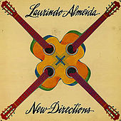 New Directions by Laurindo Almeida