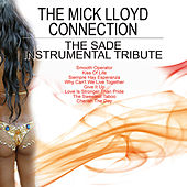 The Sade Instrumental Tribute by The Mick Lloyd Connection