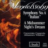 Mendelssohn: Symphony No. 4,