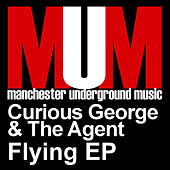Flying EP by Curious George