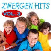 Zwergen Hits Vol. 3 by The Countdown Kids