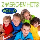 Zwergen Hits Vol. 2 by The Countdown Kids