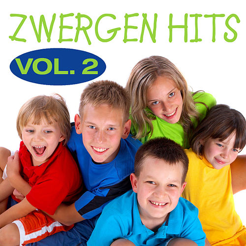 Zwergen Hits Vol. 2 by The Countdown Kids