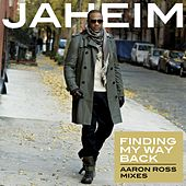 Finding My Way Back by Jaheim
