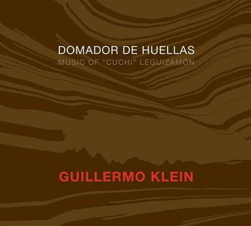 Domador de Huellas by Guillermo Klein