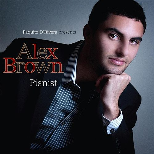 Pianist by Alex Brown