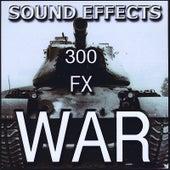 300 War Sound FX by Sound Effects