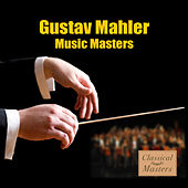 Gustav Mahler - Musical Masters by Various Artists