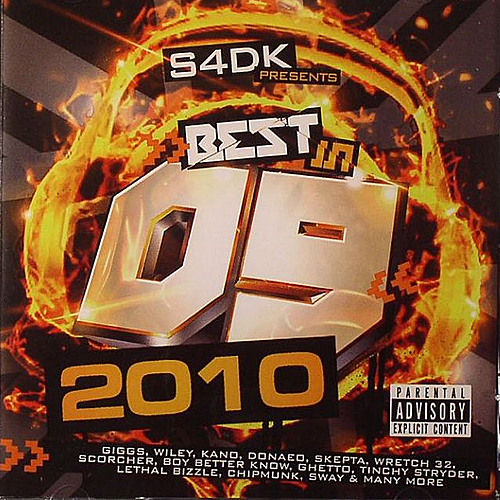 Best in '09 by Various Artists