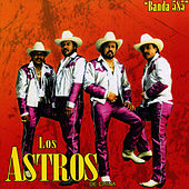 Banda 585 by Los Astros de China