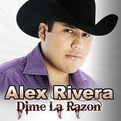 Dime la Razon - Single by Alex Rivera