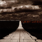Favorites 1992-2001 by Jimmy LaFave