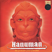 Hanuman: The Spectacular Power of Devotion by Various Artists
