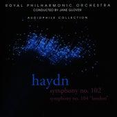 Haydn: Symphony No. 102, Symphony No. 104