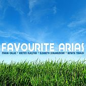 Favourite Arias by Various Artists