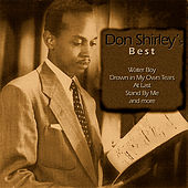Don Shirley's Best by Don Shirley
