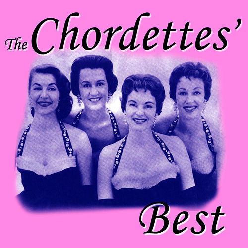 The Chordettes - I Don't Wanna See You Cryin'