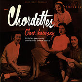 Close Harmony by The Chordettes