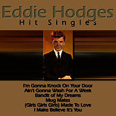 Hit Singles - EP by Eddie Hodges
