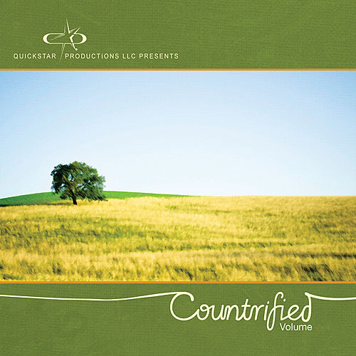 Countrified, Vol. 2 by Various Artists