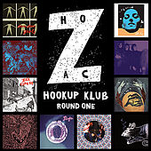 Hookup Klub Round One by Various Artists