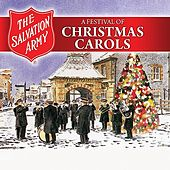 The Salvation Army - A Festival Of Christmas Carols by Various Artists