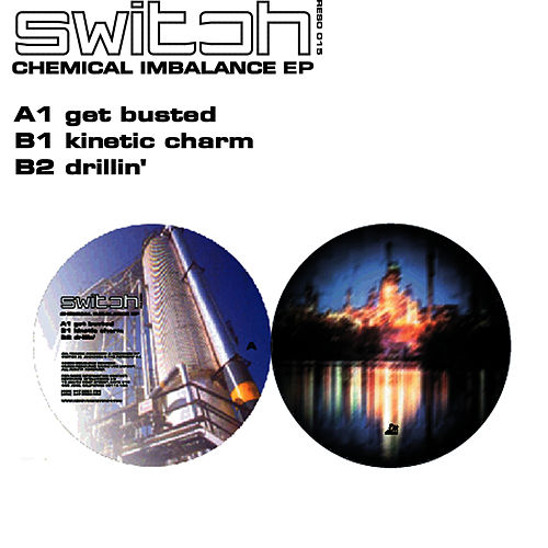 Chemical Imbalance by Switch