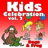 Kids Celebration vol. 2 by Dogs