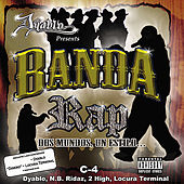 Banda Rap by Various Artists