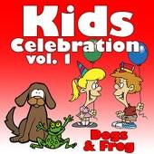 Kids Celebration vol. 1 by Dogs