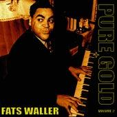 Pure Gold - Fats Waller, Vol. 2 by Fats Waller