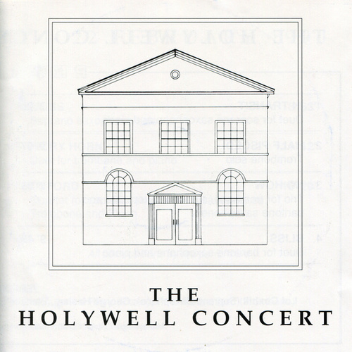The Holywell Concert by Lol Coxhill