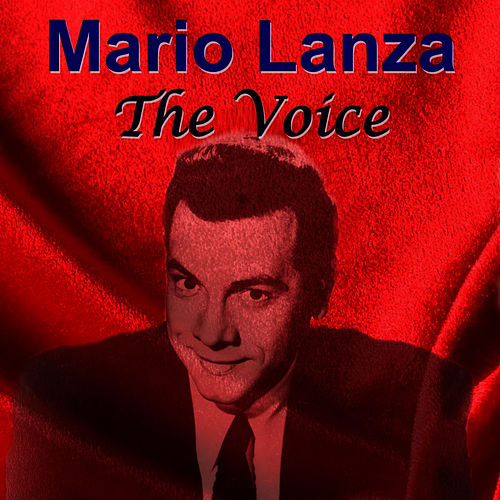 The Voice by Mario Lanza