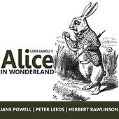 Alice in Wonderland by Lewis Carroll by Jane Powell
