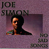 No Sad Songs by Joe Simon