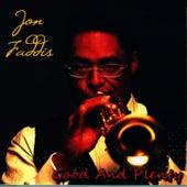 Jon Faddis by Jon Faddis