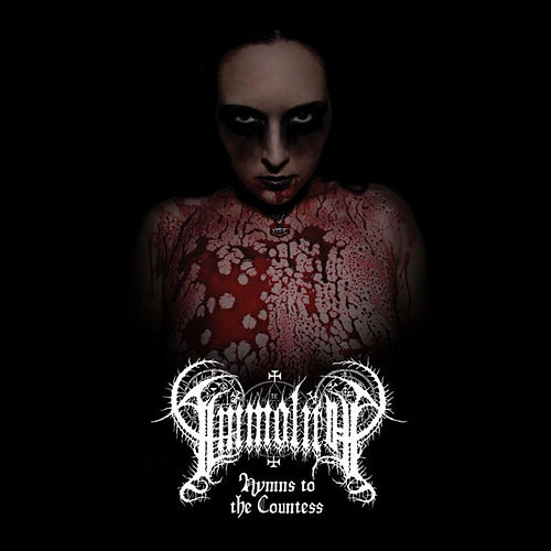 Hymns to the Countess by Immolith
