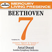 Beethoven: Symphony No.7 / 3 Overtures by London Symphony Orchestra