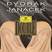 Dvorak: Stabat Mater B71 Op.58 / Janacek: Glagolitische Messe by Various Artists