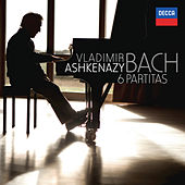 Bach, J.S.: The Six Partitas by Vladimir Ashkenazy