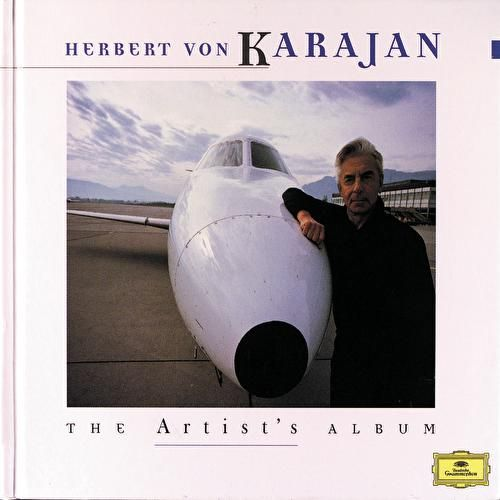 The Artist's Album - Herbert von Karajan by Various Artists