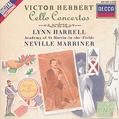 Victor Herbert: Cello Concertos by Lynn Harrell