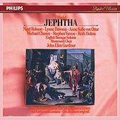 Handel: Jephtha by Various Artists