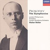 Prokofiev: The Symphonies, etc. by Various Artists