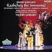 Rimsky-Korsakov: Kashchey the Immortal by Various Artists
