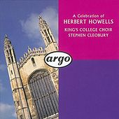 Howells: Choral Music by Various Artists