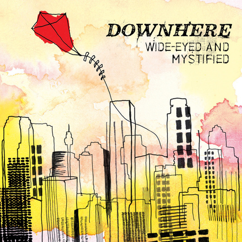 Little Is Much - EP (Performance Track) by Downhere