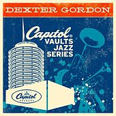 The Capitol Vaults Jazz Series by Dexter Gordon