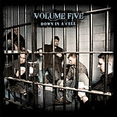 Down In A Cell by Volume Five